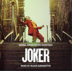 Hildur Gudnadóttir Joker (Original Motion Picture Soundtrack) (CD)