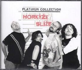 Horkýže Slíže Platinum (3 CD)