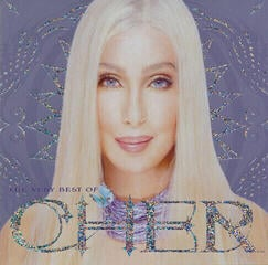 Cher The Very Best Of (2 CD)