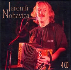 Jaromír Nohavica Nohavica - Box (2007) (4 CD)
