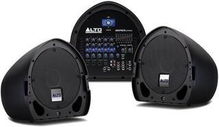 Alto Professional Mixpack Express