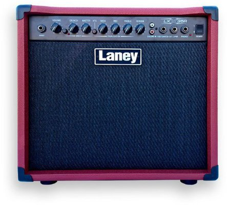 Laney LX35R Red