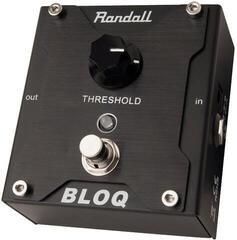 Randall BLOQ Pedal