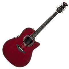 Ovation C2079AX-CCB Custom Legend - Cherry Cherry Burst