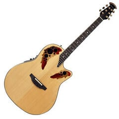 Ovation 2078AX-4 Elite - Natural
