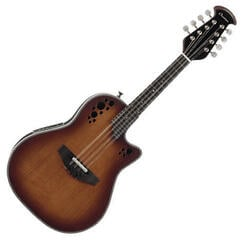 Ovation MM68AX-DS Pro Series Mandolin – Distressed Sunburst
