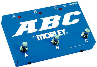 Morley ABC Footswitch