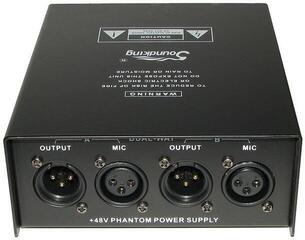 Soundking EE 302 Alimentatore Phantom Power