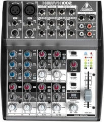 Behringer XENYX 1002 (Unboxed) #933593