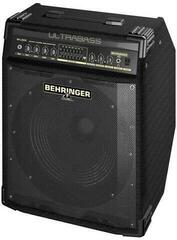 Behringer BXL 3000 ULTRABASS