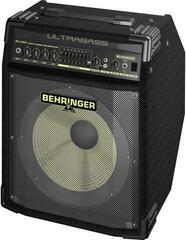 Behringer BXL 900 A ULTRABASS