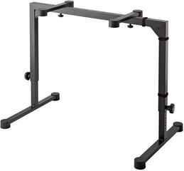 Konig & Meyer 18810 Table-style Keyboard Stand Omega Black