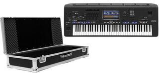 Yamaha GENOS SET with Case