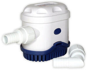 Rule Mate 500 Automatic - Bilge Pump