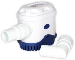 Rule Mate 1100 Automatic - Bilge Pump