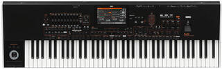 Korg Pa4X-76 SET Professional Keyboard