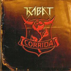Kabát Corrida/Standart (CD)