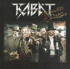 Kabát Banditi Di Praga (CD)
