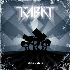 Kabát Dole v dole (CD)