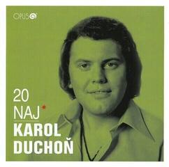 Karol Duchoň 20 Naj (CD)