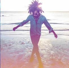 Lenny Kravitz Raise Vibration (Ee Version) (CD)