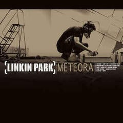 Linkin Park Meteora (CD)
