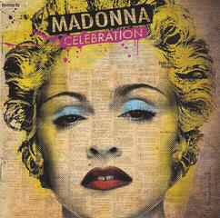 Madonna Celebration (2 CD)