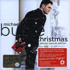 Michael Bublé Christmas (Deluxe) (CD)