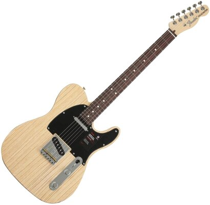 Fender American Performer Sandblasted Telecaster Natural