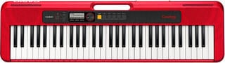 Casio CT-S200 RD Keyboard without Touch Response
