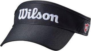 Wilson Staff Visor Black