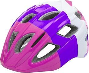 R2 Bondy Glossy Pink/Purple/White S