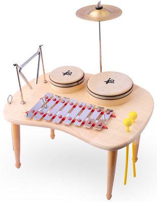 IQ Plus Table Music
