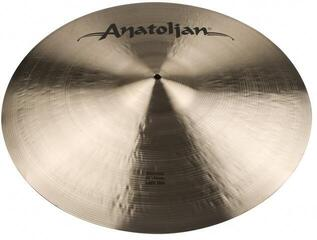 Anatolian Emotion Light Ride 22''