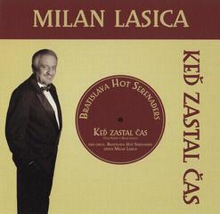 Milan Lasica Keď zastal čas (CD)