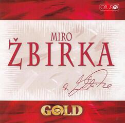Miroslav Žbirka Gold (CD)