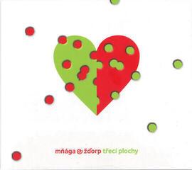 Mňága a Žďorp Třecí plochy (CD)