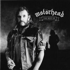 Motörhead The Best Of Motörhead (2 CD)