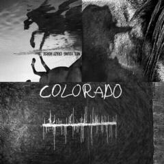 Neil Young & Crazy Horse Colorado (CD)