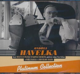 Ondřej Havelka Platinum Collection (3 CD)