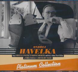 Ondřej Havelka Platinum Collection (3 CD)
