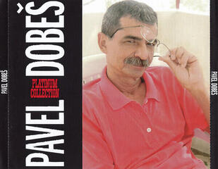 Pavel Dobeš Platinum (3 CD)
