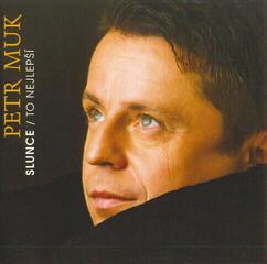 Petr Muk Slunce: to nejlepší (CD)