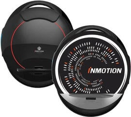 Inmotion V5F Black Cover Set