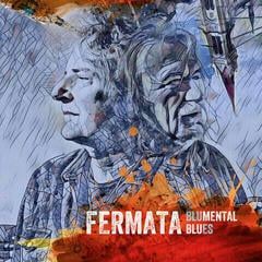 Fermata Blumental Blues (Vinyl LP)