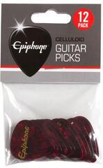 Epiphone Picks Thin 12 Pack