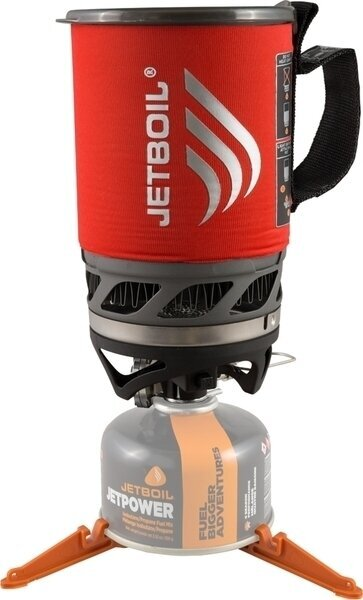 JetBoil MicroMo Cooking System Tamale
