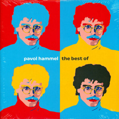 Pavol Hammel The Best Of (2 LP)