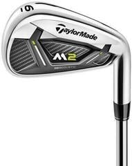 Taylormade M2 Irons Steel
