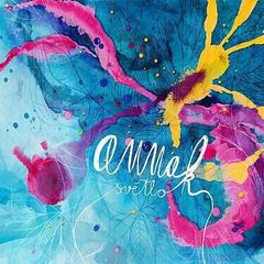 Anna K Anna K LP Světlo (Vinyl LP)